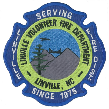 Linville VFD Patch